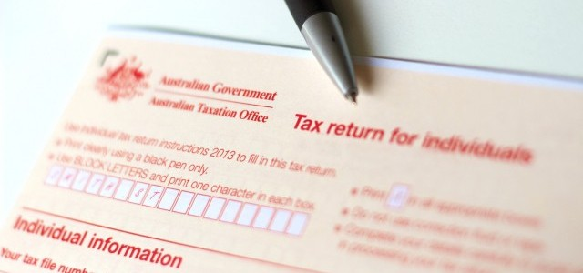 Tax Return Services Australia